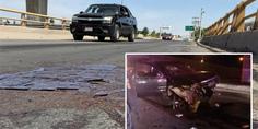 Relacionada camioneta accidente los nogales
