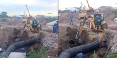 Relacionada acueducto sauz agua chihuahua