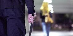 Relacionada robo cartera cuchillo