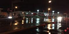 Relacionada lluvia noche