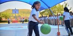 Relacionada mejora escuelas