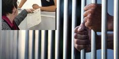 Relacionada prision certificado falso chihuahua