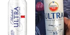 Relacionada cerveza ultra