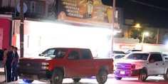Relacionada policia noche ciudad juarez tacos