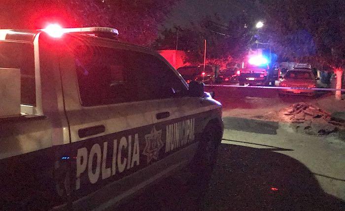 Patrullas noche policia municipal