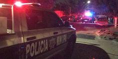 Relacionada patrullas noche policia municipal