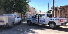 Relacionada ejecucion ciudad juarez policia estatal