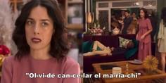 Relacionada mariachi