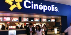 Relacionada lanzara cinepolis plataforma de peliculas por internet