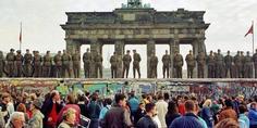 Relacionada muro de berlin
