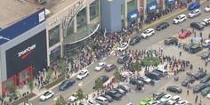 Relacionada tiroteo toronto centro comercial yorkdale canada 1