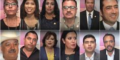 Relacionada diputados federales