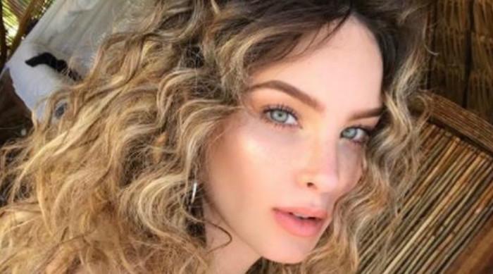 ¿Belinda en 'Luis Miguel, La Serie'?