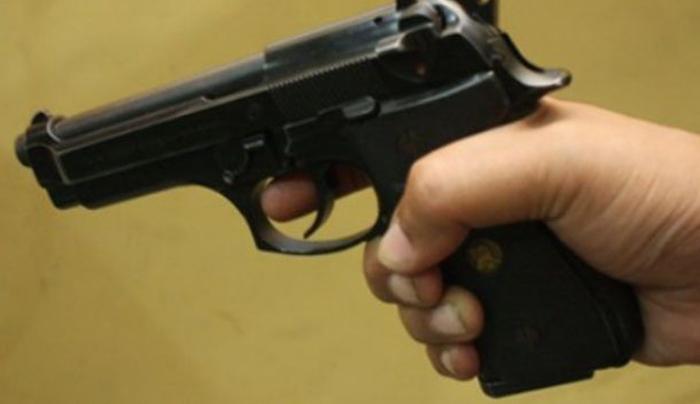 Arma de fiuego