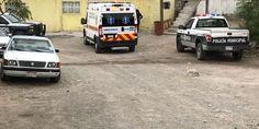 Relacionada ambulancia lesionado policia