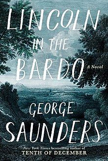 220px lincoln in the bardo by george saunders first edition