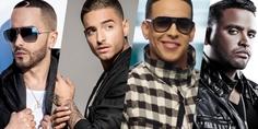 Relacionada reggaeton