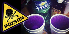 Relacionada purple drank lean