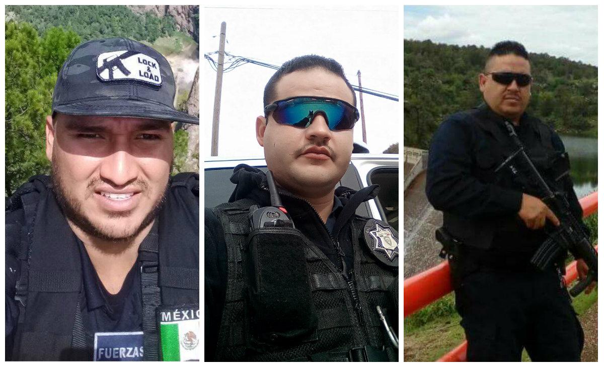 Trasladan a policías heridos en emboscada en Bocoyna - Las Noticias de Chihuahua