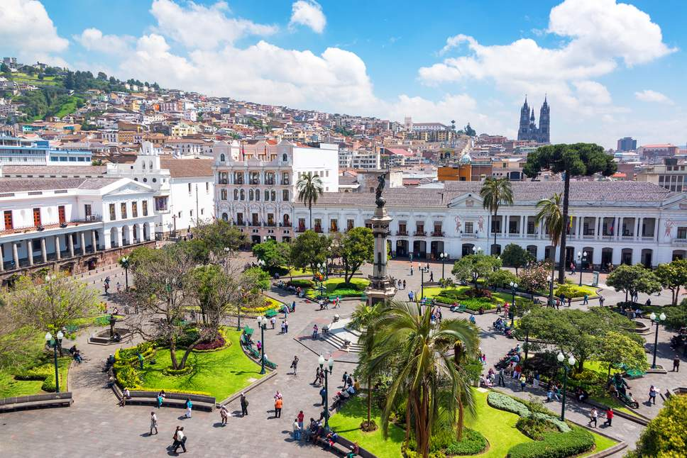 Quito main