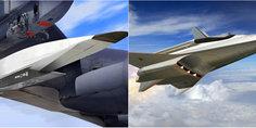 Relacionada avion misil hipersonicos