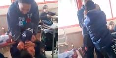 Relacionada bullying escuela argentina orejas