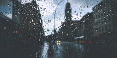 Relacionada lluvia