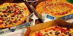 Relacionada pizaa