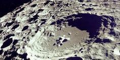 Relacionada luna