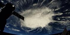 Relacionada huracan