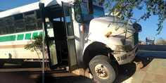 Relacionada camion personal bosch