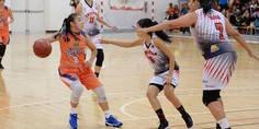Relacionada basquet feme