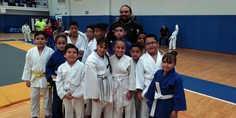 Relacionada judo uach