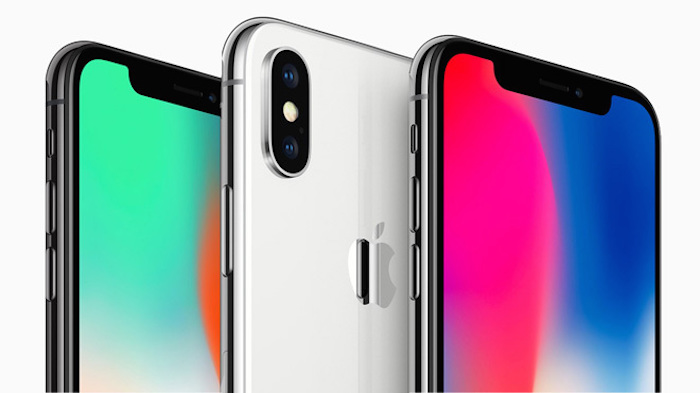 Apple presenta su modelo más costoso de IPhone
