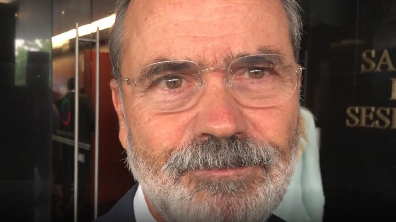 Gustavo madero senador
