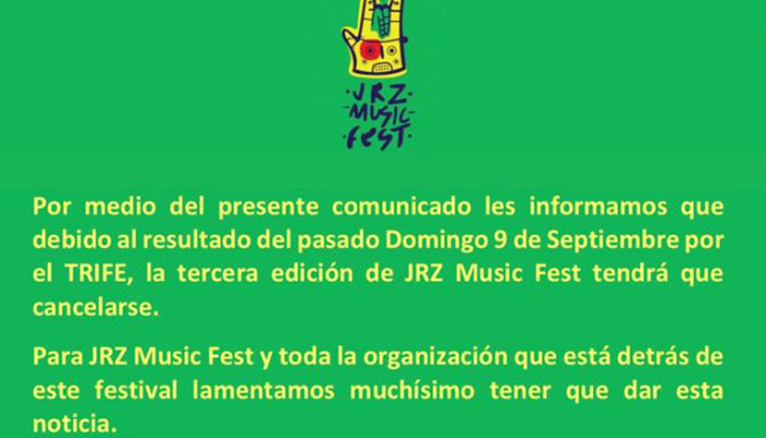 Jrz music fest