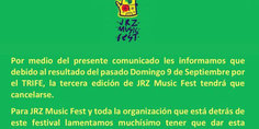 Relacionada jrz music fest