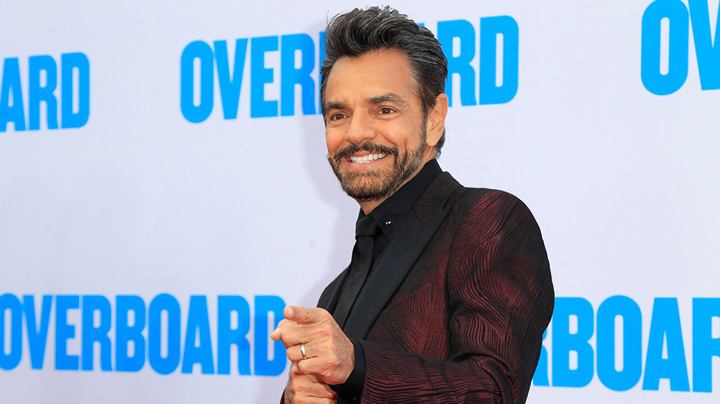 Eugenio Derbez continúa con su éxito en Hollywood
