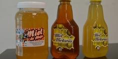 Relacionada miel
