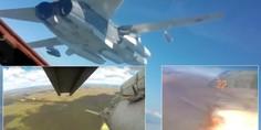 Relacionada ataque misiles avion rusia