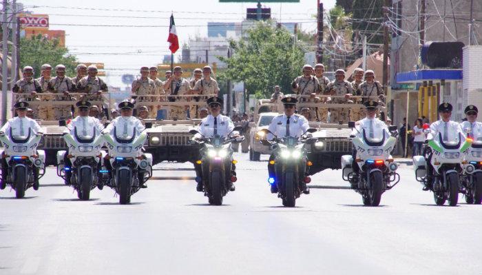 Ma s de 40 contingentes han confirmado participacio n en desfile