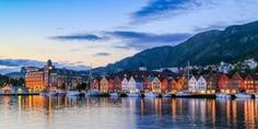 Relacionada noruega