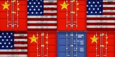 Relacionada estados unidos china