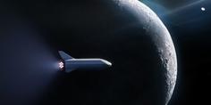 Relacionada passengermoon