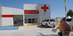 Relacionada cruz roja mexicana chihuahua