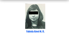 Relacionada mujer detenida
