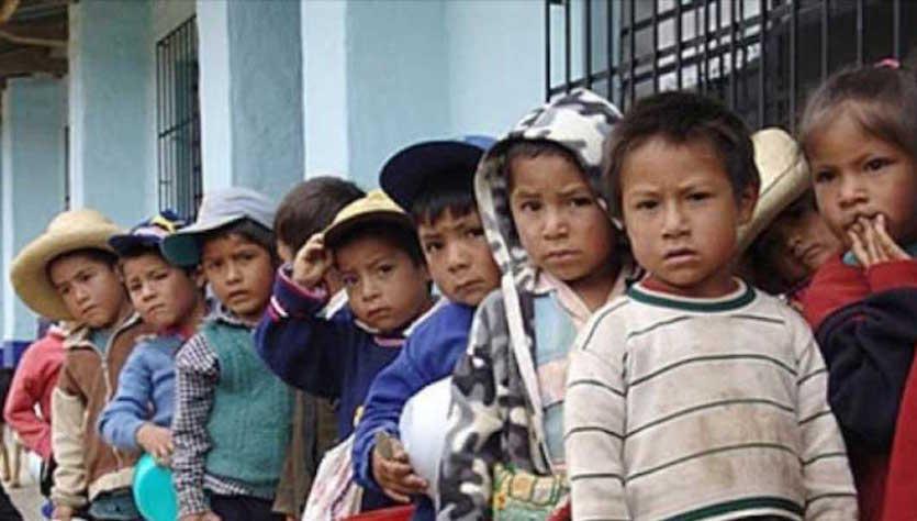 Desconoce EUA paradero de casi 1.500 niños inmigrantes
