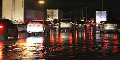 Relacionada inundacion cuatro siglos