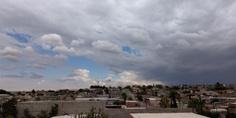 Relacionada clima para hoy  ciudad jua rez  21 de septiembre  temperatura ma xima  lluvia  calor
