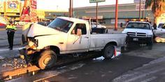 Relacionada choque tecnologico pickup